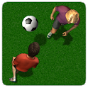 Indoor Football Arcade icon