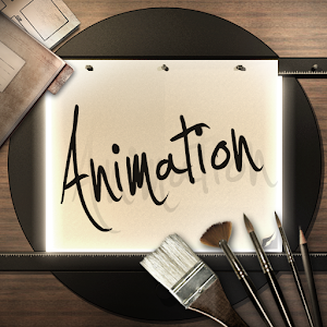 Animation Desk Premium