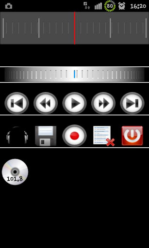 FMRadio Recorder Lite