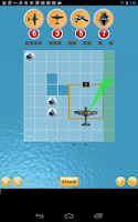 Screenshot of Ship Attack