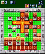 E3 2004: Bomberman