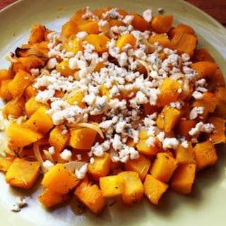 Pumpkin Gorgonzola Recipes
