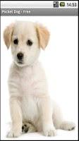 Screenshot of Pocket Dog - Free