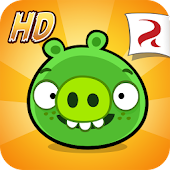 Game Bad Piggies HD version 2015 APK