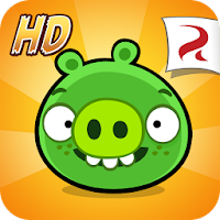 Bad Piggies HD For PC (Windows And Mac)