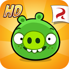 Bad Piggies HD 2.3.3 Mod Apk (No Ads,infinite coins/Scrap/Powerups & More)