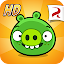 Download Bad Piggies HD APK