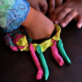 by Ife Ali - Babies & Children Hands & Feet