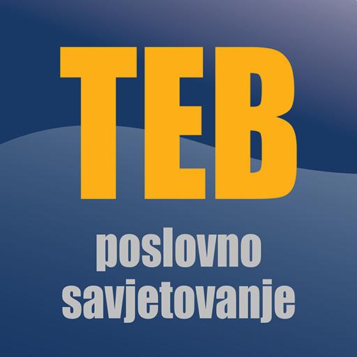 Android aplikacija TEB Poslovno Savjetovanje na Android Srbija