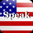 Speak American icon