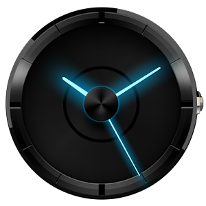 Glowsticks - Watch Face