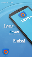 Screenshot of Tap Vpn - Free VPN