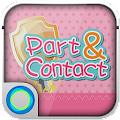 App Part & Contact Hola Theme version 2015 APK