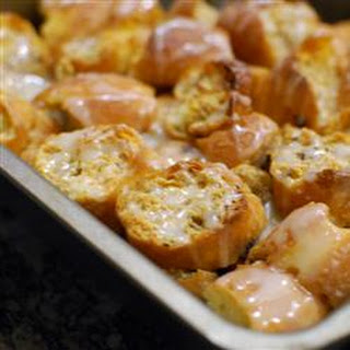 Bread Pudding With Evaporated Milk Recipes