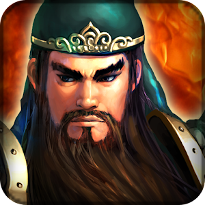 Cover art The Heroes of Three Kingdoms