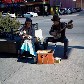 Live music by Terry Linton - People Musicians & Entertainers (  )