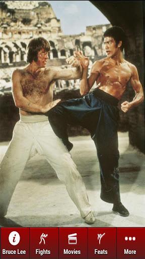 Ultimate Bruce Lee Videos