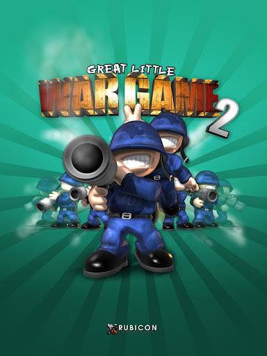 Great Little War Game 2 - screenshot