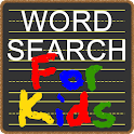 Word Search For Kids Pro icon