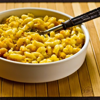 Grown Up Mac And Cheese Recipes