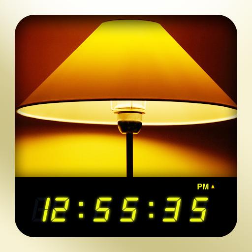 Bedroom Lamp Free LOGO-APP點子