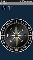 Screenshot of FLT Compass