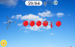 Screenshot of Sharp Shooter