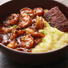 Maxie's Shrimp and Grits Recipe