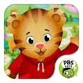 Daniel Tiger's Neighborhood APK for Blackberry