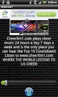 Screenshot of CheerXm1