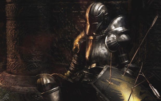 Atlus: Demon's Souls II will not happen