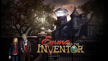 Screenshot of Emma and the Inventor HD