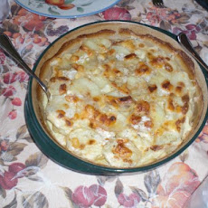 Gratin Dauphinois - Inspired by Julia Child