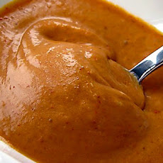 Weight Watchers Peanut Sauce