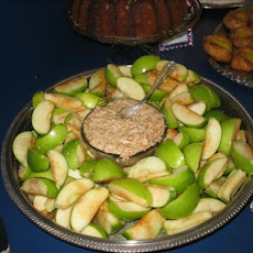 Skor Chip Apple Dip