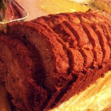 Pumpkin Bread III