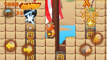 Screenshot of Happy Vikings FREE