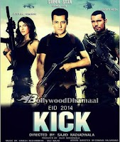 Screenshot of Kick - Movie Trailer