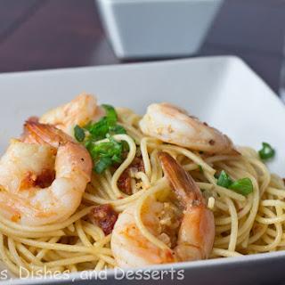 Sauteed Shrimp Pasta Recipes