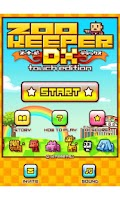 Screenshot of ZOOKEEPER DX TouchEdition