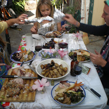 A Multicultural Feastive Banquet