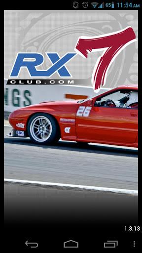 RX7Club.com