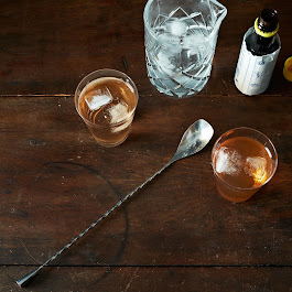 Modern Mixologist Bar Spoon