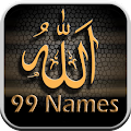 Allah 99 Names LiveWallpaper APK for Kindle Fire