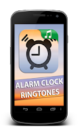Screenshot of Alarm Sounds & Ringtones Free