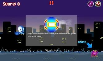 Screenshot of The Good Ghost