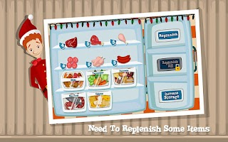 Screenshot of Chef Cook Mania - Cooking Game