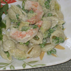 Craze-E Seashore Pasta Salad