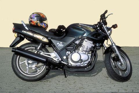 Teoriprøve 1 og 2 motorcykel