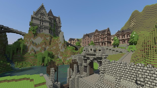Minecraft won't be ready for the PS4 at launch